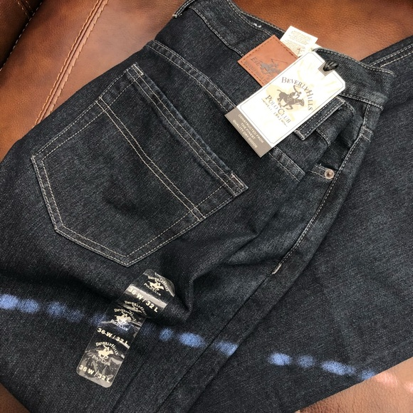 Beverly Hills Polo Club Other - Beverly Hills US Polo Jeans 🔥 NWT 🔥